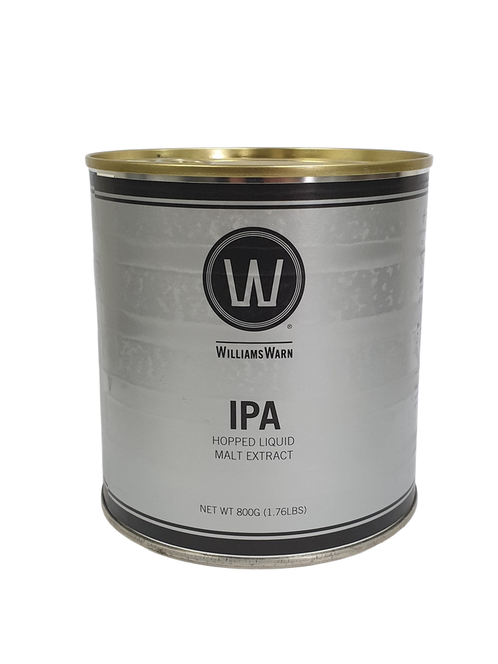 WilliamsWarn BrewKit IPA 18-00 800g