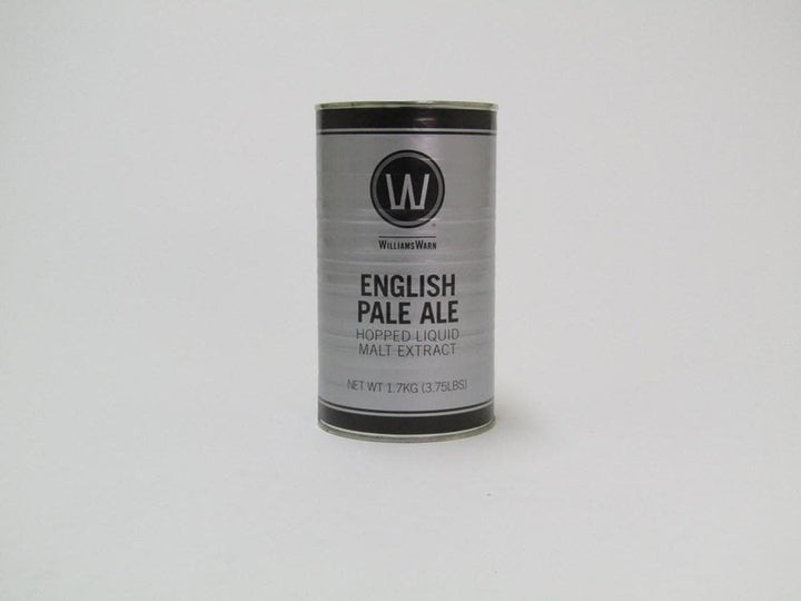 WilliamsWarn BrewKit English Pale Ale 26-00 1.7kg