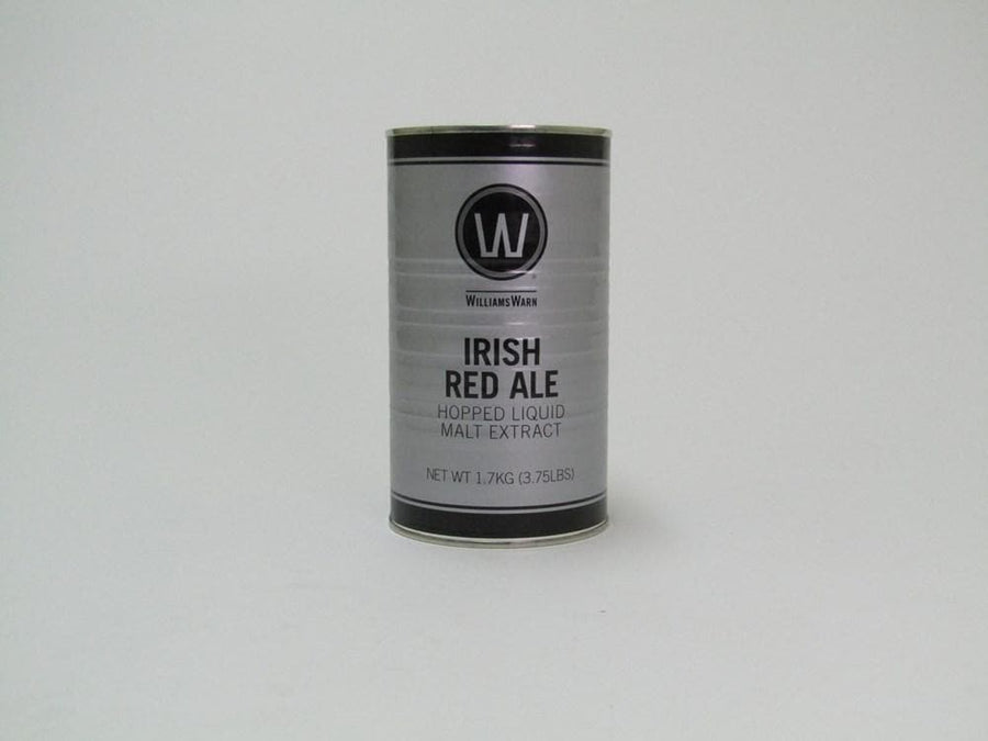 WW Irish Red Ale 25-00 1.7kg