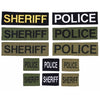 Law Enforcement ID Panels