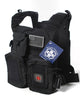 In-Stock: Responder Series Fire/EMS Armor; Level IV, NIJ Certified