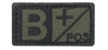 Blood Type Patch