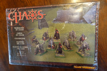 Load image into Gallery viewer, Warhounds of Chaos NIB