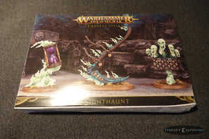 Nighthaunt Endless Spells NIB