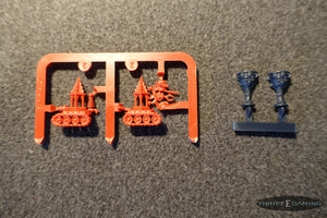 C.A.T. Servitor & Chalice, Objectives, Blood Angels, Warhammer 40k