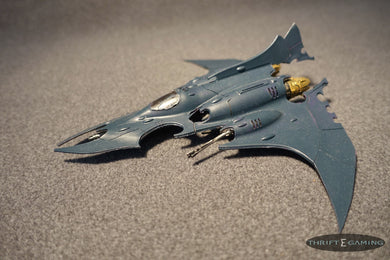 Dark Eldar Razorwing (Damaged)
