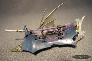 Dark Eldar Raider #1