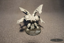 Load image into Gallery viewer, Chaos Daemon Prince w/ Wings