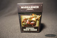 Load image into Gallery viewer, Death Guard Datacards