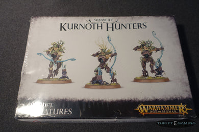 Kurnoth Hunters (NIB)