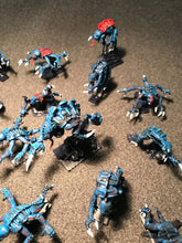 Load image into Gallery viewer, 23x Tyranid Genestealers & Broodlord, Space Hulk