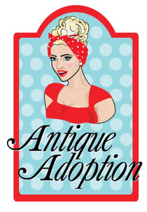 The Antique Adoption