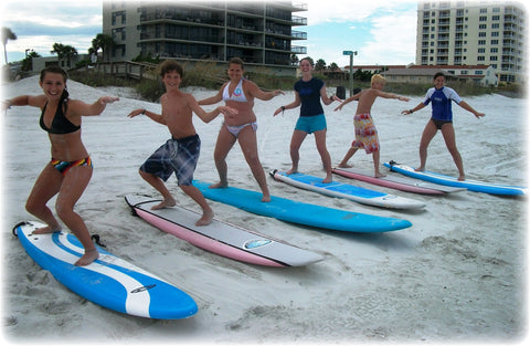 Have Your Birthday Party With Us Surfing We Would Love To Entertain Loved And Friends For A Special Day No Matter The Age Can Show