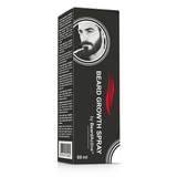 Picture of Beard Growth Spray Packaging