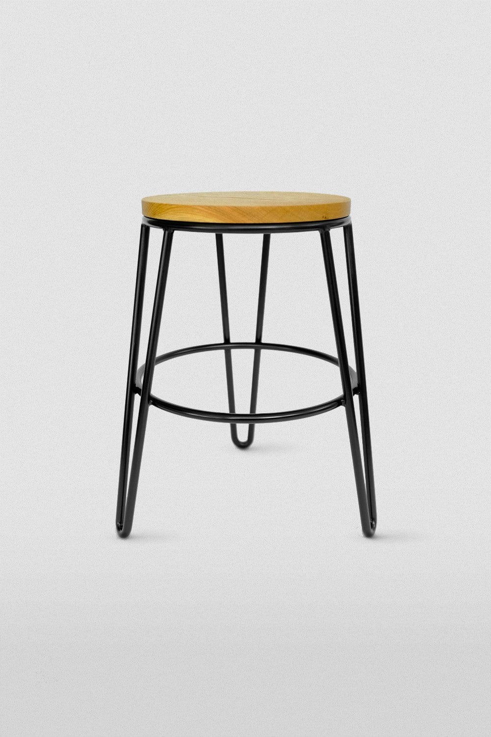 Hairpin Leg Stool Hairpinlegs Com