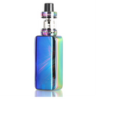 Authentic LUXE NANO 80W & SKRR-S MINI TANK KIT - VAPORESSO - RAINBOW - Vape Marche