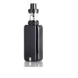Authentic LUXE NANO 80W & SKRR-S MINI TANK KIT - VAPORESSO - BLACK - Vape Marche