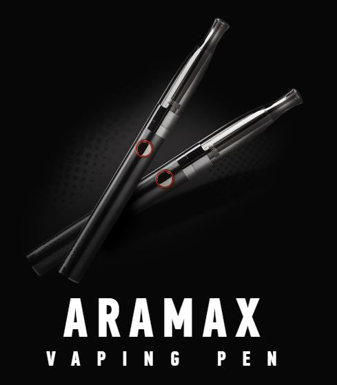 ARAMAX VAPING PEN - Buy Aramax in UAE in best price