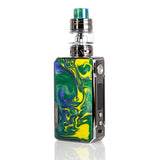 Authentic VOOPOO DRAG 2 KIT - B-ISLAND - Vape Marche