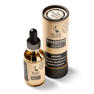 BLACK NOTE CIGARETTE BLEND 60ML