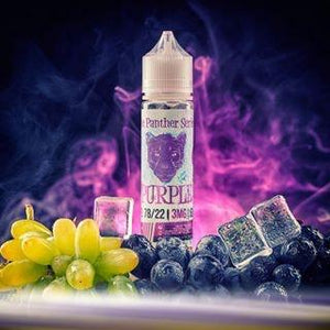 DR VAPES PURPLE PANTHER ICE - 60ML - 3MG - Vape Marche