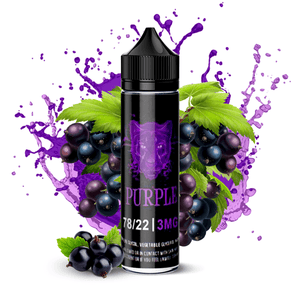 DR VAPES PURPLE PANTHER - 60ML - Vape Marche