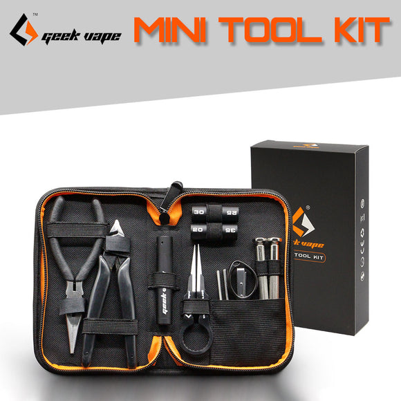 GEEK VAPE MINI TOOL KIT - Vape Marche