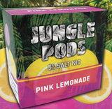 JUNGLE PODS - PINK LEMONADE - Vape Marche