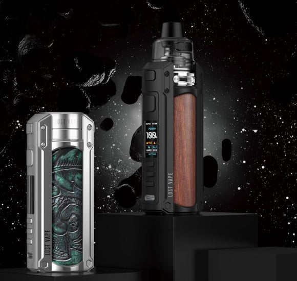 AUTHENTIC URSA QUEST MULTI KIT - LOST VAPE
