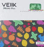 VEIIK MICKO PLUS DISPOSABLE PODS - 20mg - MIGHTY MINT