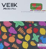 VEIIK MICKO PLUS DISPOSABLE PODS - 20mg - WATERMELON - 20mg - Vape Marche