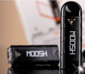 MOOSH DISPOSABLE OPEN POD DEVICE
