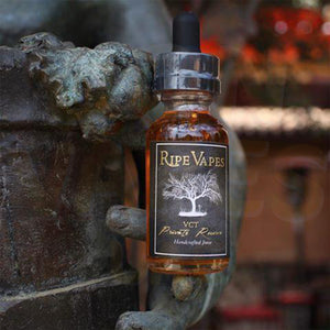 VCT Private Reserve E Liquid By Ripe Vapes - 60ml