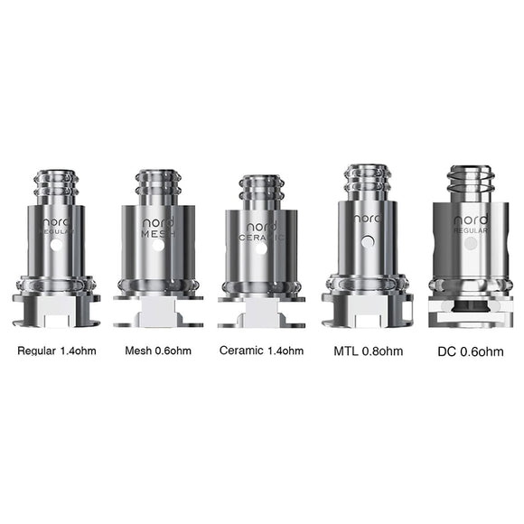 SMOK NORD and RPM COILS - Buy smok nord in uae in best price