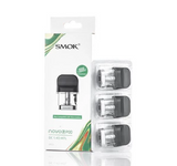 SMOK Novo 2 Replacement Pod 2ml 3pcs - Vape Marche