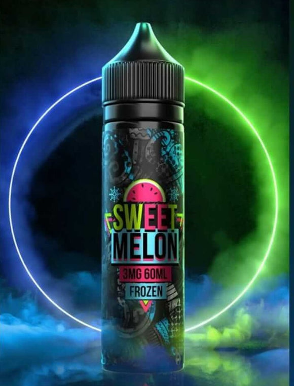 SWEET MELON ICE BY SAM VAPES