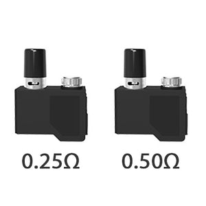 Orion DNA GO Replacement Pods - Vape Marche