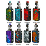 Authentic VOOPOO DRAG 2 KIT - Vape Marche