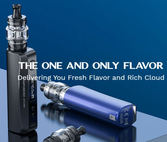 VAPORESSO GTX ONE 40W 2000mAh KIT
