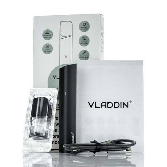 VLADDIN RE REPLACEMENT PODS - Vape Marche