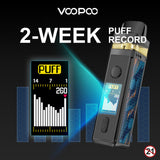 VOOPOO VINCI 40W MOD POD KIT - Buy Voopoo Vinci in UAE in best price