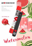 FLASH HEART DISPOSABLE ECIG PODS - 30mg - WATERMELON - Vape Marche