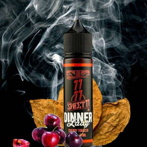 CHERRY TOBACCO SWEET 11 BY DINNER LADY - Vape Marche