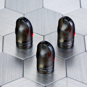 E8 Replacement pods (3 Pods) - Vape Marche