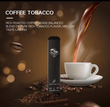 TUGBOAT V2 DISPOSABLE POD DEVICE - COFFEE TOBACCO - Vape Marche