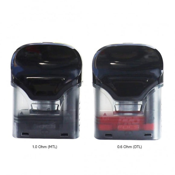 UWELL CROWN CARTRIDGE 2PCS/PACK