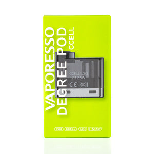 VAPORESSO DEGREE REPLACEMENT PODS - Vape Marche