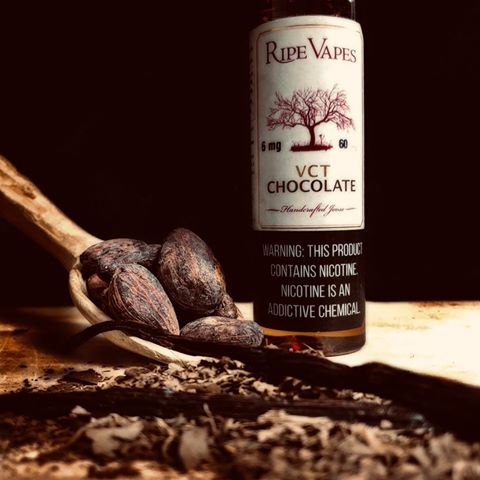Ripe Vapes VCT Chocolate - Vape Marche