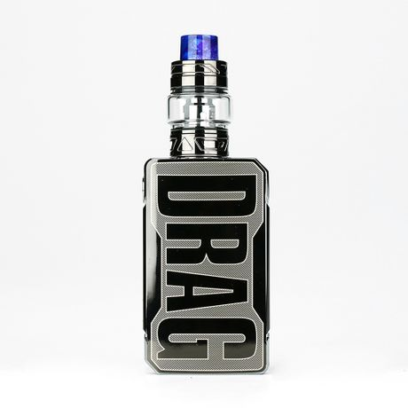 Authentic VOOPOO DRAG 2 PLATINUM KIT - Vape Marche