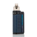 VOOPOO DRAG MAX 177W POD MOD KIT - GALAXY BLUE